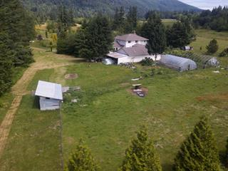 Agri-Business for sale in Columbia Valley, Cultus Lake, 290 Colter Road, 224942587   Realtylink.org