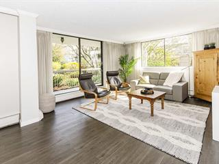 Apartment for sale in Ambleside, West Vancouver, West Vancouver, 101 1390 Duchess Avenue, 262582164 | Realtylink.org