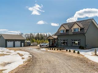 House for sale in Beaverley, Prince George, PG Rural West, 11735 Carmel Drive, 262581794 | Realtylink.org
