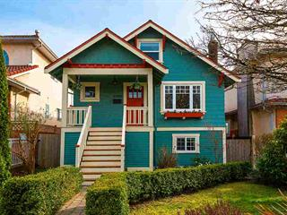 House for sale in Hastings Sunrise, Vancouver, Vancouver East, 2540 Dundas Street, 262582151 | Realtylink.org