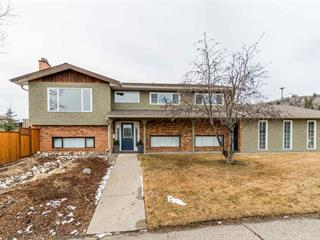 House for sale in Heritage, Prince George, PG City West, 4707 1st Avenue, 262582185 | Realtylink.org
