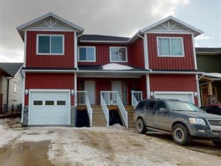 1/2 Duplex for sale in Fort St. John - City NW, Fort St. John, Fort St. John, 10909 104a Avenue, 262582018 | Realtylink.org