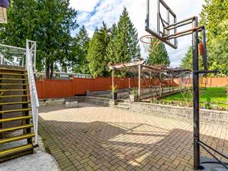 1/2 Duplex for sale in Oxford Heights, Port Coquitlam, Port Coquitlam, 1659 Lincoln Avenue, 262582345 | Realtylink.org