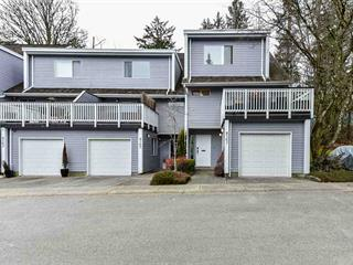 Townhouse for sale in Forest Hills BN, Burnaby, Burnaby North, 8167 Forest Grove Drive, 262583647 | Realtylink.org