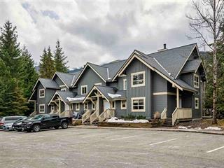 Townhouse for sale in Bayshores, Whistler, Whistler, 36 2720 Cheakamus Way, 262583634 | Realtylink.org