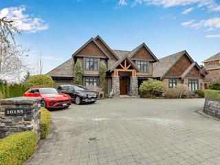 House for sale in Grandview Surrey, Surrey, South Surrey White Rock, 16155 30 Avenue, 262582144 | Realtylink.org