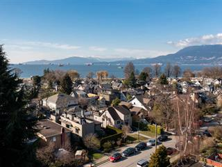 Fourplex for sale in Kitsilano, Vancouver, Vancouver West, 1371- 1377 Maple Street, 262583671 | Realtylink.org