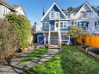 House for sale in Mount Pleasant VW, Vancouver, Vancouver West, 118 W 12th Avenue, 262582452   Realtylink.org