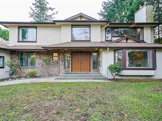 House for sale in Kerrisdale, Vancouver, Vancouver West, 2888 W 39th Avenue, 262583659 | Realtylink.org