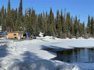 House for sale in Fraser Lake, Vanderhoof And Area, Dl 20 500 Forest Service Road, 262583334 | Realtylink.org