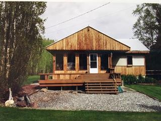 House for sale in Quesnel - Rural West, Quesnel, Quesnel, 997 Quesnel Canyon Road, 262583509 | Realtylink.org