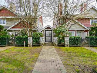 Townhouse for sale in Uptown NW, New Westminster, New Westminster, 67 620 Queens Avenue, 262583630   Realtylink.org