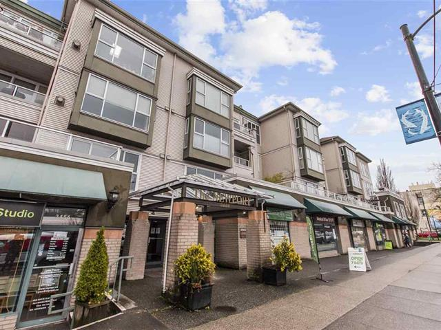 Apartment for sale in Main, Vancouver, Vancouver East, 412 3480 Main Street, 262583772 | Realtylink.org