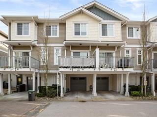 Townhouse for sale in Fleetwood Tynehead, Surrey, Surrey, 26 16355 82 Avenue, 262583812 | Realtylink.org