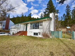 House for sale in Williams Lake - City, Williams Lake, Williams Lake, 20 Windmill Crescent, 262583566 | Realtylink.org