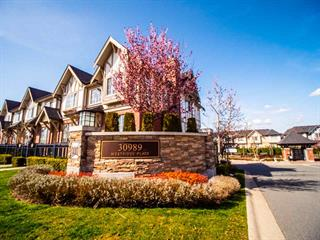Townhouse for sale in Abbotsford West, Abbotsford, Abbotsford, 53 30989 Westridge Place, 262582110 | Realtylink.org