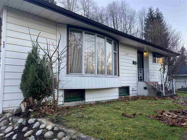 House for sale in The Heights NW, New Westminster, New Westminster, 647 E Columbia Street, 262583834 | Realtylink.org