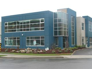 Office for lease in Harbourside, North Vancouver, North Vancouver, 219 998 Harbourside Drive, 224942624 | Realtylink.org