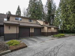 Townhouse for sale in Northwest Maple Ridge, Maple Ridge, Maple Ridge, 2 12227 Skillen Street, 262583511   Realtylink.org