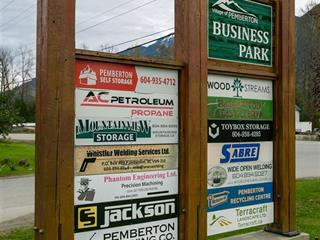 Commercial Land for sale in Pemberton, Pemberton, 1937 Stonecutter Place, 224942612   Realtylink.org