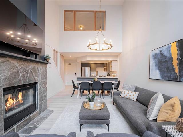 Apartment for sale in Benchlands, Whistler, Whistler, 301 4821 Spearhead Drive, 262583550 | Realtylink.org