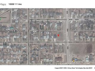 Lot for sale in Fort St. John - City NW, Fort St. John, Fort St. John, Lot 2 10008 111 Avenue, 262583009 | Realtylink.org