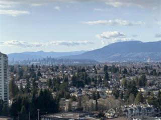 Apartment for sale in Central Park BS, Burnaby, Burnaby South, 1805 5833 Wilson Avenue, 262583530 | Realtylink.org