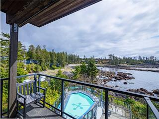 Apartment for sale in Ucluelet, Ucluelet, 310 596 Marine Dr, 871723 | Realtylink.org