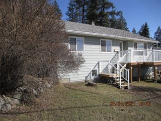 House for sale in Williams Lake - City, Williams Lake, Williams Lake, 134 Mayfield Avenue, 262583328 | Realtylink.org