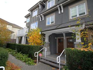 Townhouse for sale in South Granville, Vancouver, Vancouver West, 1491 Tilney Mews, 262583400 | Realtylink.org