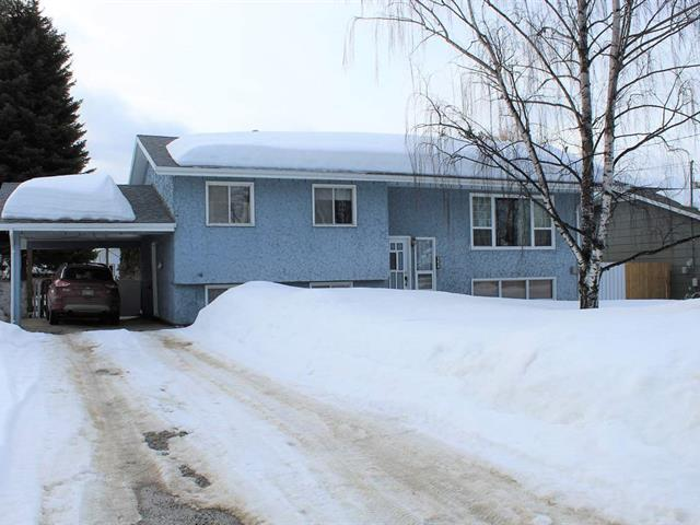 House for sale in Mackenzie -Town, Mackenzie, Mackenzie, 334 Crooked River Crescent, 262583308 | Realtylink.org