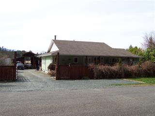 House for sale in Port Alberni, Alberni Valley, 7840 Cameron Rd, 871796 | Realtylink.org