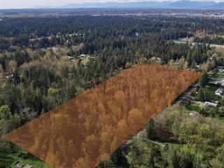 Lot for sale in Brookswood Langley, Langley, Langley, 210 St.  & 36 Ave., 262583348 | Realtylink.org