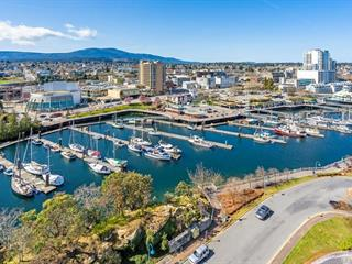 Apartment for sale in Nanaimo, Old City, 1703 154 Promenade Dr, 871523 | Realtylink.org
