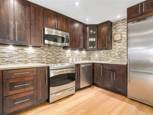 Apartment for sale in Kerrisdale, Vancouver, Vancouver West, 213 5723 Balsam Street, 262583384 | Realtylink.org