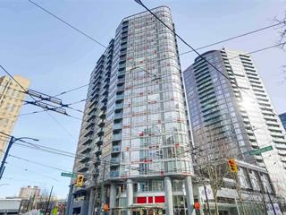 Apartment for rent in Yaletown, Vancouver, Vancouver West, 1203 788 Hamilton Street, 262582869 | Realtylink.org