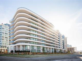 Apartment for sale in Mount Pleasant VE, Vancouver, Vancouver East, 803 1678 Pullman Porter Street, 262582988 | Realtylink.org