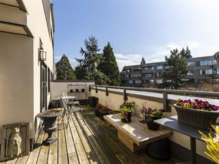 Apartment for sale in False Creek, Vancouver, Vancouver West, 501 1477 Fountain Way, 262583165 | Realtylink.org