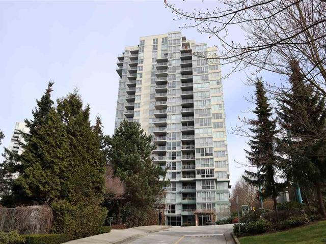 Apartment for rent in Port Moody Centre, Port Moody, Port Moody, 1702 295 Guildford Way, 262583162 | Realtylink.org