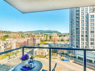 Apartment for sale in North Coquitlam, Coquitlam, Coquitlam, 708 1185 The High Street, 262582728   Realtylink.org