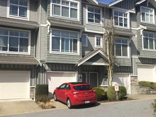 Townhouse for sale in Cottonwood MR, Maple Ridge, Maple Ridge, 55 11282 Cottonwood Drive, 262582316 | Realtylink.org