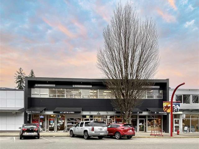 Office for lease in Edgemont, North Vancouver, North Vancouver, 2 & 7 3040-3050 Edgemont Boulevard, 224942596   Realtylink.org