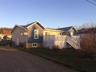 Duplex for sale in Fort Nelson -Town, Fort Nelson, Fort Nelson, 5435 47 Street, 262580930 | Realtylink.org