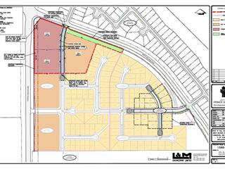 Commercial Land for sale in North Meadows, Prince George, PG City North, Quayside D 5001 North Nechako Road, 224942452 | Realtylink.org
