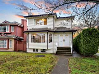 House for sale in Marpole, Vancouver, Vancouver West, 868 W 69th Avenue, 262582761   Realtylink.org