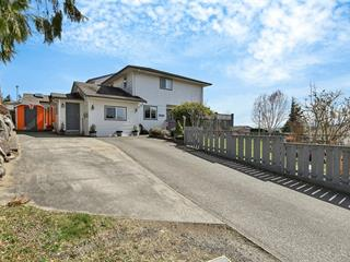 1/2 Duplex for sale in Campbell River, Campbell River Central, A 1111 Springbok Rd, 871886 | Realtylink.org