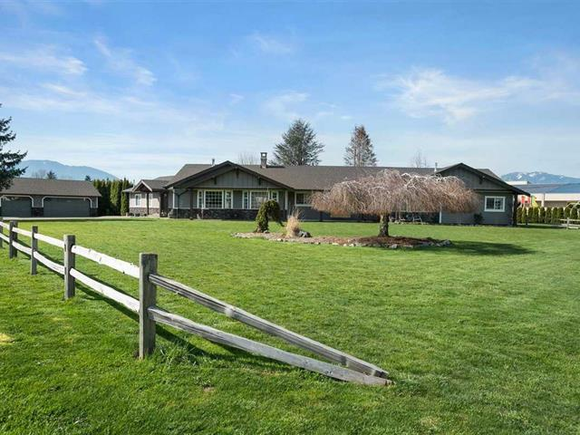 House for sale in Vedder S Watson-Promontory, Chilliwack, Sardis, 5621 Unsworth Road, 262581991 | Realtylink.org