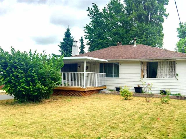 House for sale in West Central, Maple Ridge, Maple Ridge, 11942 York Street, 262583089 | Realtylink.org