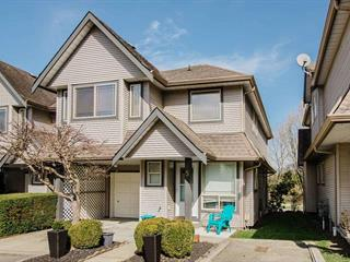 Townhouse for sale in East Central, Maple Ridge, Maple Ridge, 5 22980 Abernethy Lane, 262581128   Realtylink.org