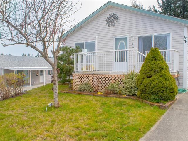Manufactured Home for sale in Ladysmith, Ladysmith, 52 658 Alderwood Dr, 870753 | Realtylink.org